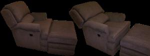 Varitilt Pushback Chair Recliner 2